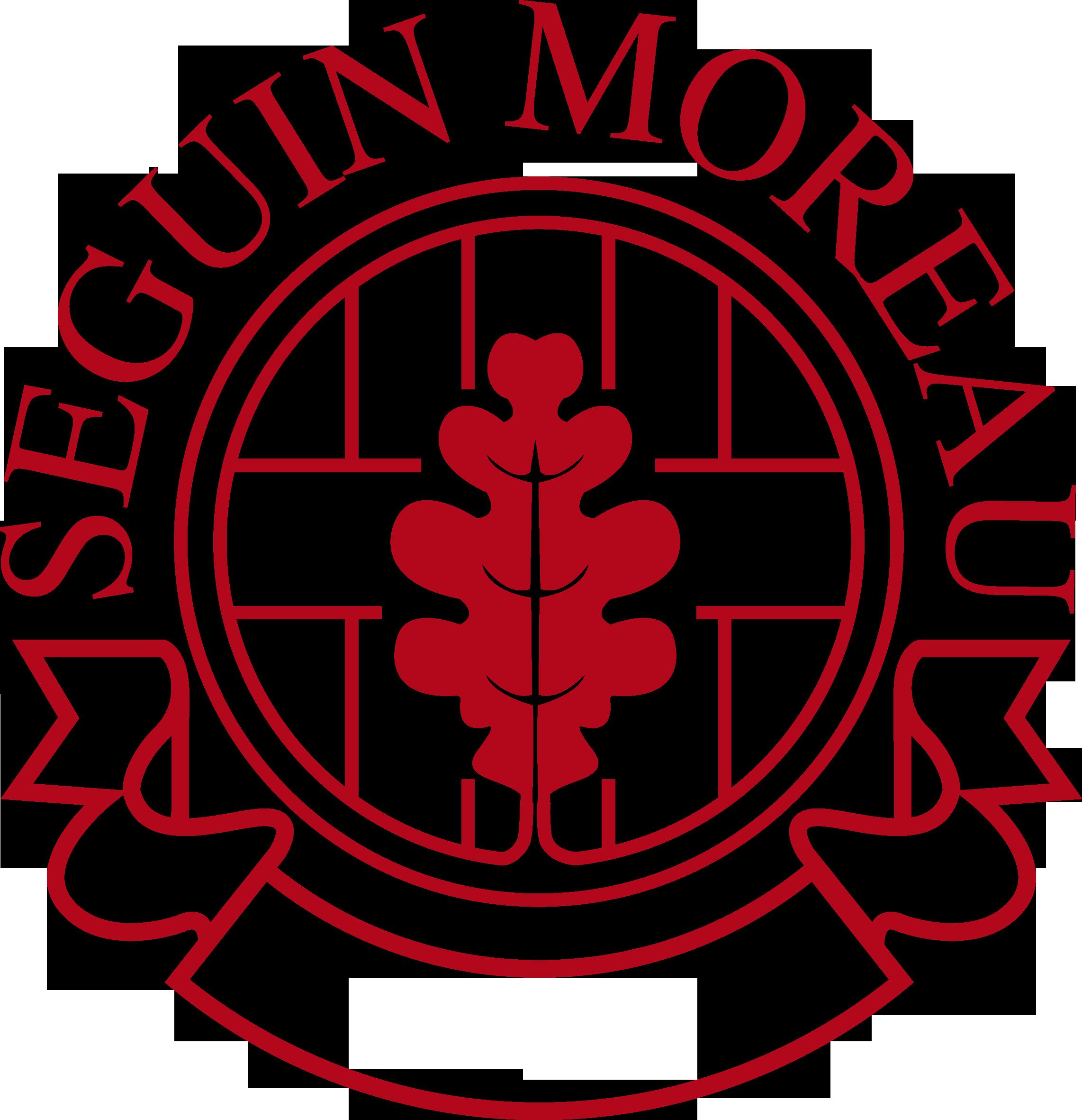 Seguin Moreau Logo