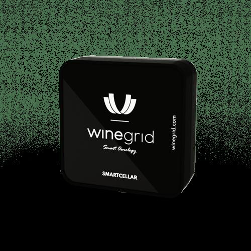 WINEGRID - smartcellar - solution conçue pour améliorer le contrôle de l'humidité et des températures dans le chai à barriques