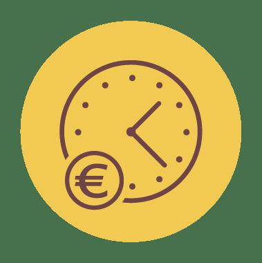 WINEGRID - Avantage Gain de temps