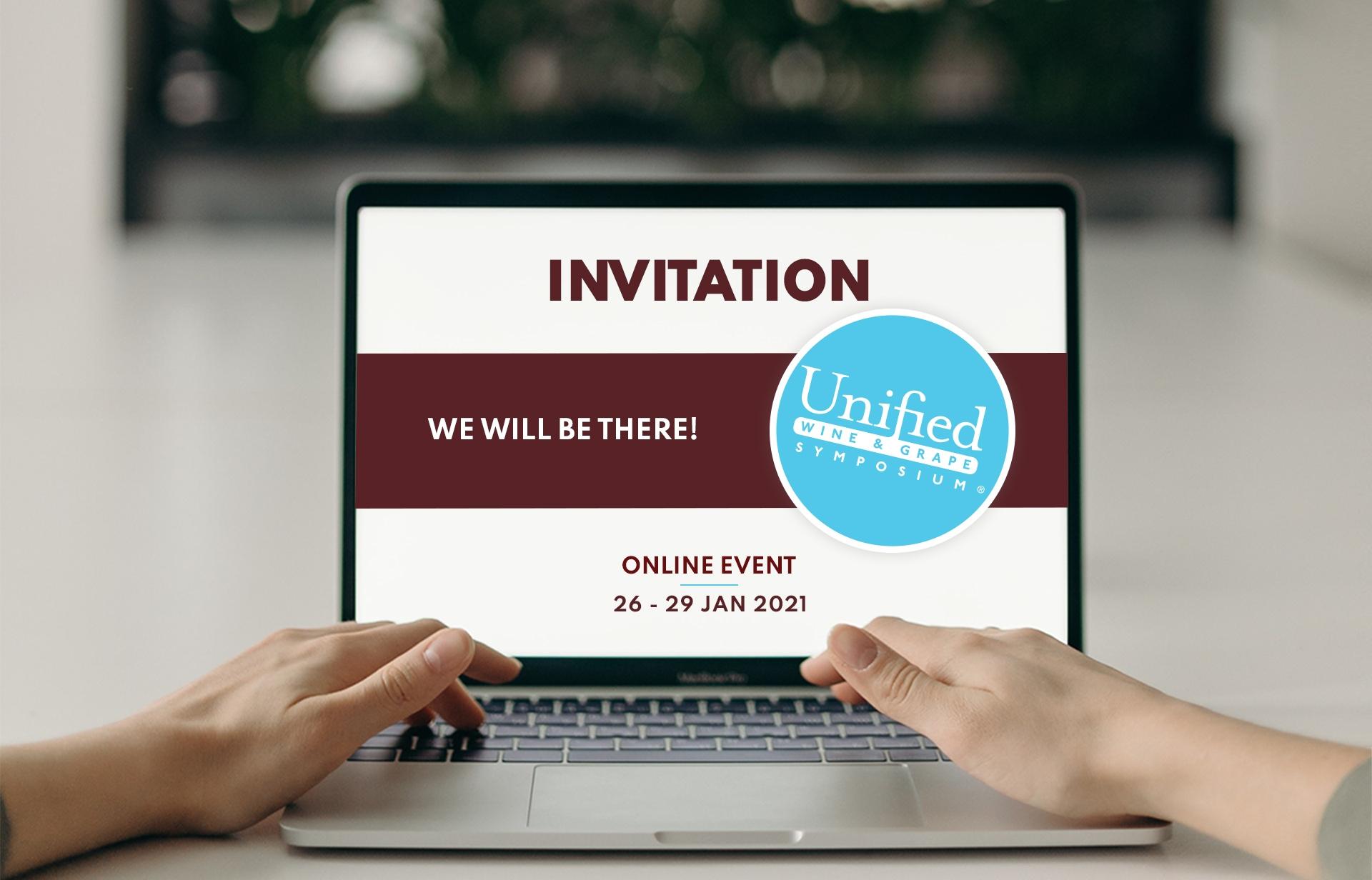 WINEGRID - Unified Symposium 2021