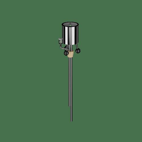 WINEGRID barrelplus BP1011 Sistema de monitorização da Fermentação otimizado para barricas