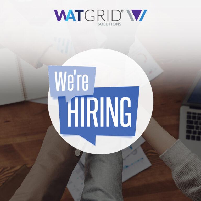 watgrid hiring